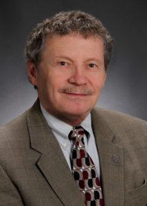 Dr. William Simonson